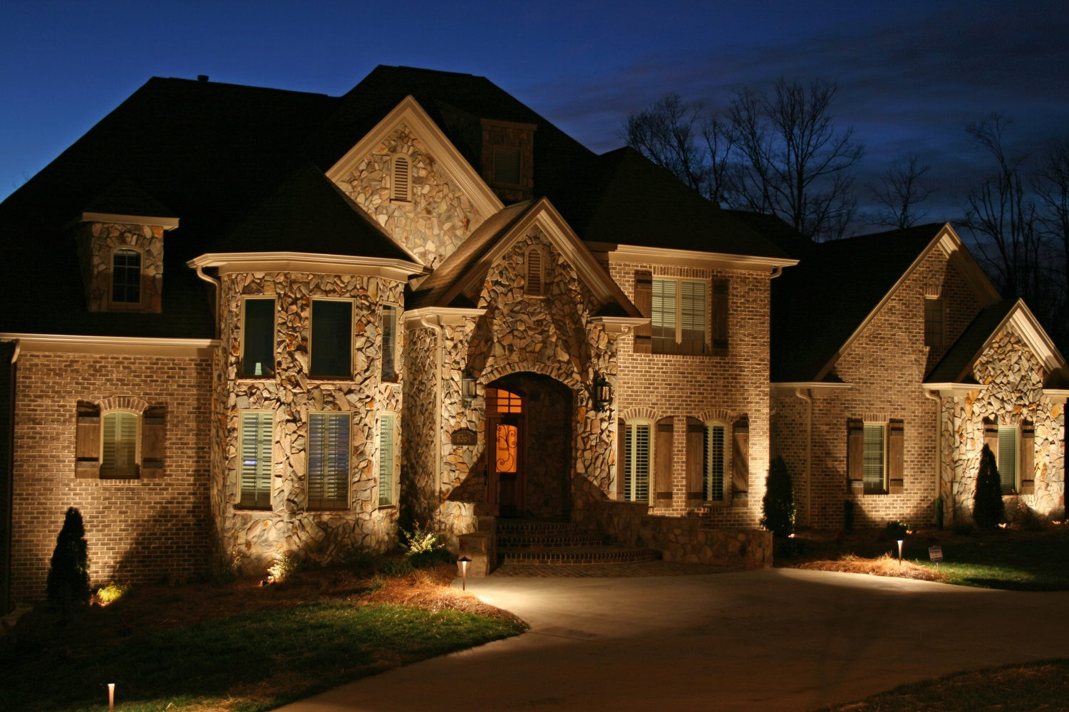 Fruitville FL Outdoor Lighting Installers